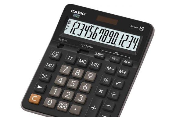 Kalkulator Casio GX 14