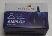 Amplop Kartu Nama / Visit Paperline