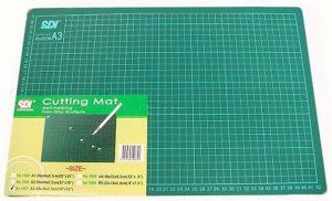 Cutting Mat A3 SDI